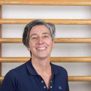 Jacqueline van Lobenstein werkt bij Fysiotherapie Achterveld