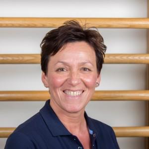 Sandra Voskuilen doet de Administratie van Fysiotherapie Achterveld